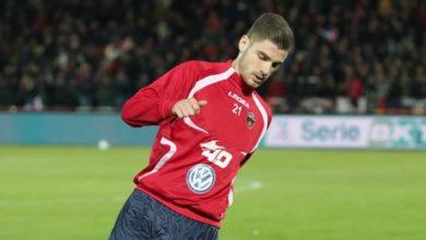 Photo of Hristov e gli allenamenti in inglese: «A Cosenza la mia grande opportunità»