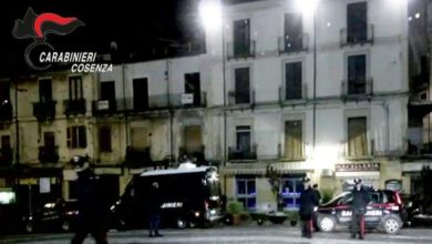 """Photo of Operazione """"Alarico"""", i nomi delle persone finite in carcere e ai domiciliari"""