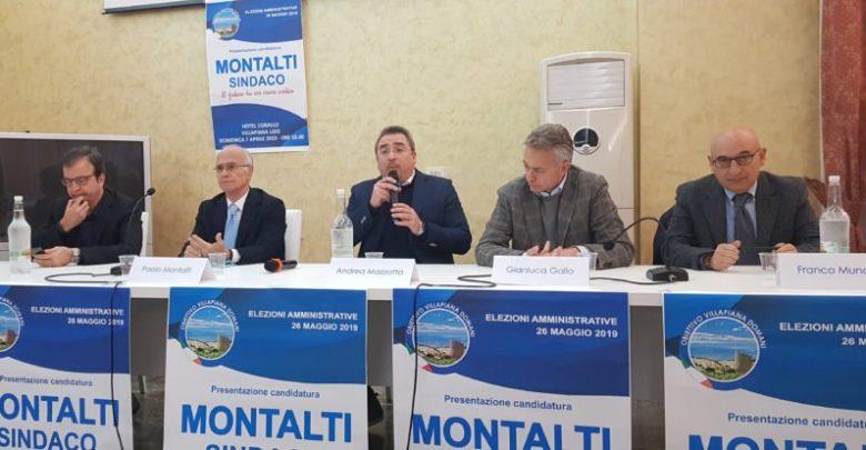 Villapiana, Montalti può contare sul sostegno di Mario Occhiuto