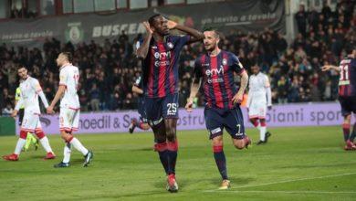 Photo of Crotone, un blitz da Serie A. Ok Ascoli e Cremonese: il punto sulla Serie B