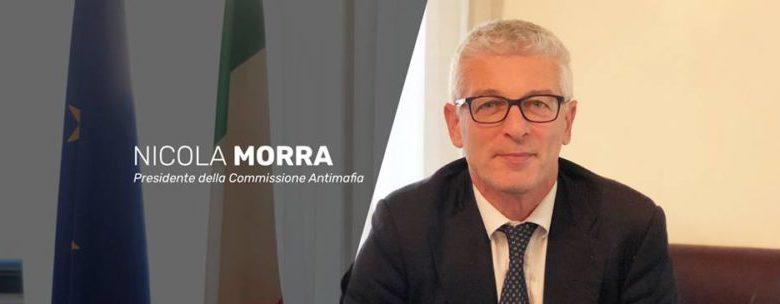 La replica di Morra a Forza Italia: «Il mio operato è trasparente»