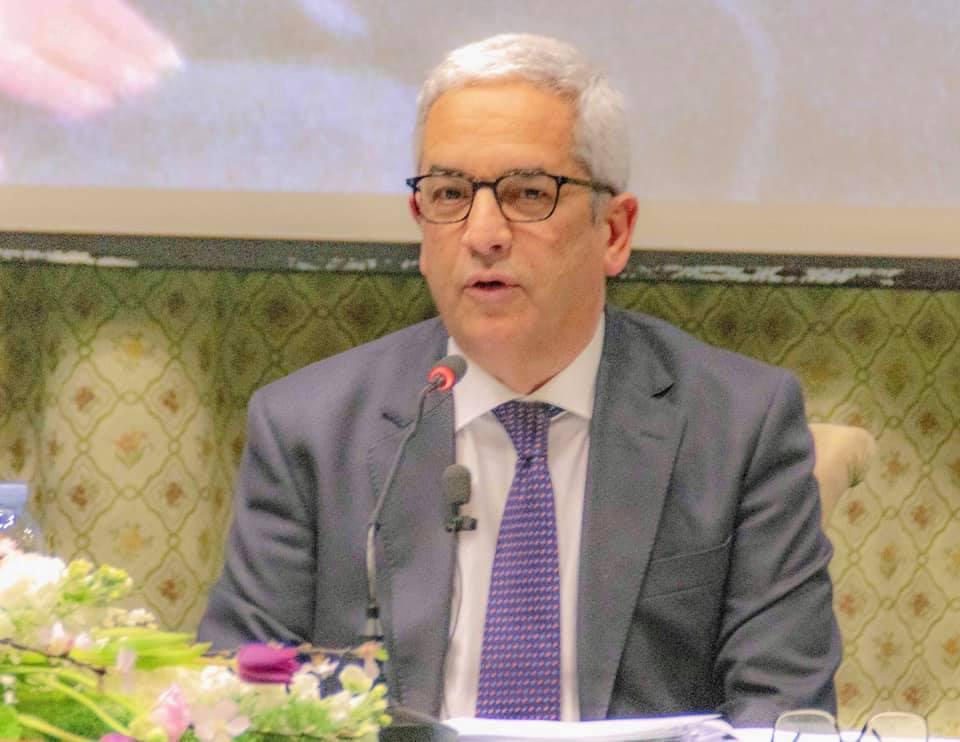Marcello Manna, sindaco di Rende e presidente Ato, parla del problema rifiuti in provincia di Cosenza