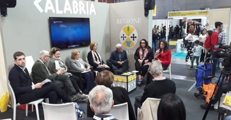 Photo of La primavera della letteratura calabrese ritorna in Aspromonte