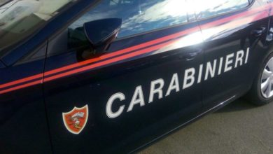 Photo of Rapine e furti a Cosenza, i carabinieri arrestano 19 persone