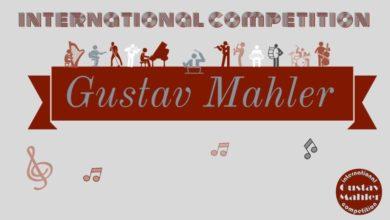 Photo of Al via la IV Edizione dell'International Competition Gustav Mahler