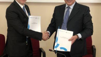 Photo of Sottoscritto accordo quadro tra le Camere di Commercio di Cosenza e Bolzano