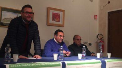 Photo of Luzzi, ieri l'incontro-dibattito tra il PD e i cittadini