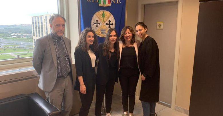 Alternanza scuola-lavoro, tre studentesse in Regione Calabria