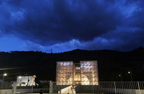 Planetario, l'astrofisica Savaglio racconta l'Universo tra le stelle di Cosenza