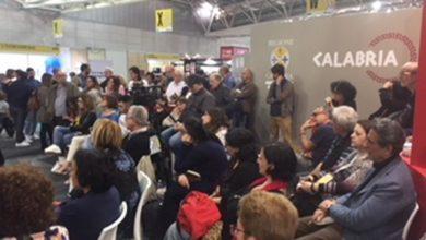 Photo of Salone del Libro di Torino, bilancio positivo per l'assessore Corigliano