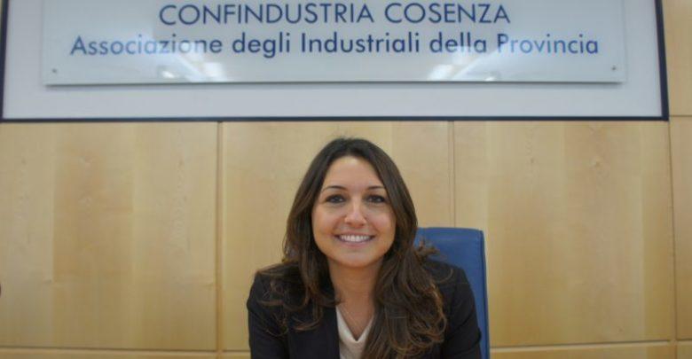 Marella Burza eletta nel Consiglio Direttivo nazionale di Confindustria