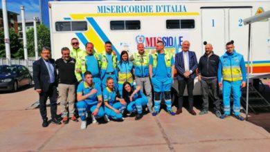 """Photo of Progetto """"Missione salute"""", la soddisfazione di De Marco"""
