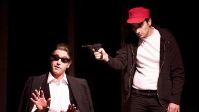 Photo of Poesia e commedia in scena al teatro dell'Acquario