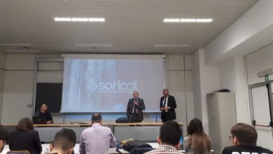Photo of Sorical racconta all'Unical la Cassa del Mezzogiorno