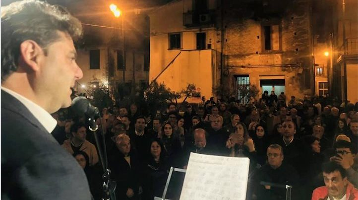 Mendicino, Palermo: «Siamo credibili perché manteniamo le promesse»