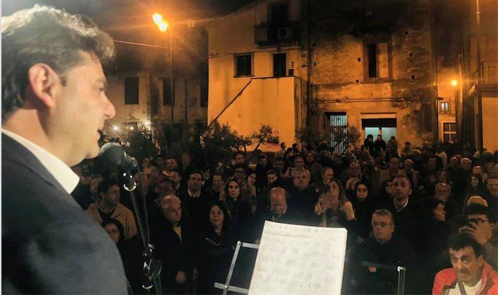 Svincolo a Settimo e stazione ferroviaria a Montalto, l'appello di Palermo