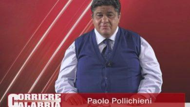 Photo of Lutto nel giornalismo, è morto Paolo Pollichieni: il nostro cordoglio