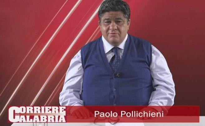 Lutto nel giornalismo, è morto Paolo Pollichieni: il nostro cordoglio