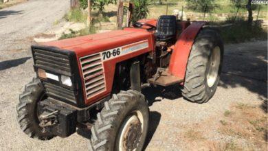 Photo of Montegiordano, ritrovato trattore rubato a Matera: le indagini