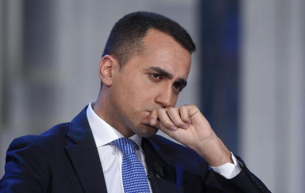 Accordo M5S-Pd attivisti provincia di Cosenza si ribellano