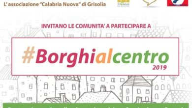 Photo of #Borghialcentro, tre tappe per riscoprire il territorio