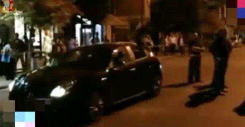 Omicidio Ruffolo, scena muta dei due indagati: la situazione