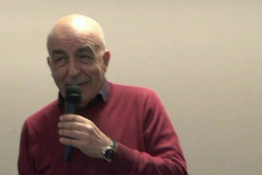 Politica in lutto, morto Ernesto Caselli (candidato a sindaco di Diamante)