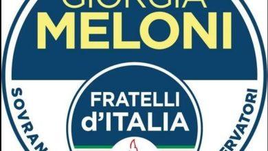 Photo of Fratelli d'Italia presenta il direttivo provinciale di Cosenza