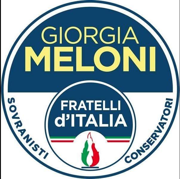 Comunali Cosenza, la lista di Fratelli d'Italia per Francesco Caruso sindaco