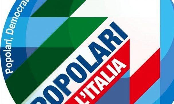 Europee 2019, i candidati di Popolari per l'Italia in tutte le circoscrizioni