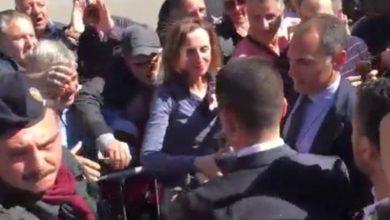 Photo of Cosenza, il vicepremier Di Maio tra promesse e contestazioni