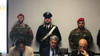 Photo of Cosenza, spaccio di droga, Spagnuolo: «Ci saranno altri arresti» [NOMI]