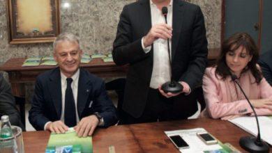 Photo of La procura di Roma: «Processate Mario Occhiuto (e Corrado Clini)»