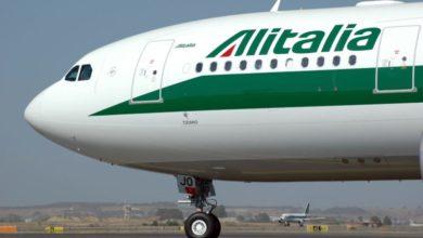 Photo of Alitalia, dal Governo nuovo prestito da 400 milioni di euro