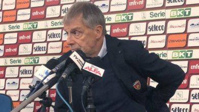 Photo of Braglia: «Bello saltare con i tifosi del Cosenza. Per poco non mi rompevo»