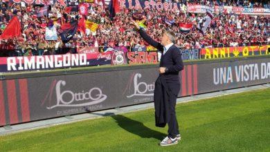 Photo of Braglia: «Se mi chiamassero altri club, risponderei per cortesia»