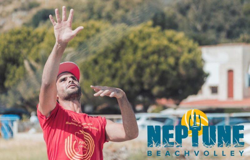 A Cetraro nasce la Neptune: è la prima scuola di beach-volley della cittadina tirrenica