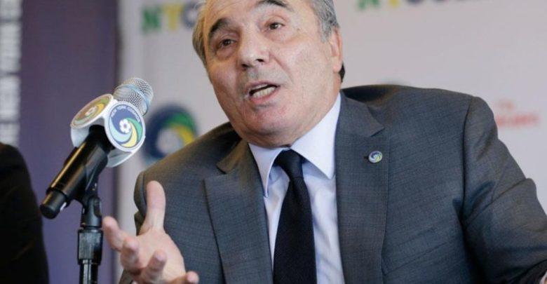 """Il New York Times: «Il """"calabrese"""" Commisso acquista la Fiorentina»"""