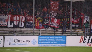 Photo of A Salerno quasi 700 tifosi al seguito. Il Cosenza deve vincere per loro