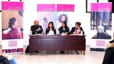 Photo of Dal 19 al 25 maggio Cosenza si veste della Fashion Week