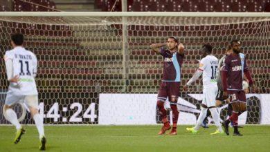 Photo of Salernitana-Cosenza: gli highlights e i gol di Garritano e Palmiero