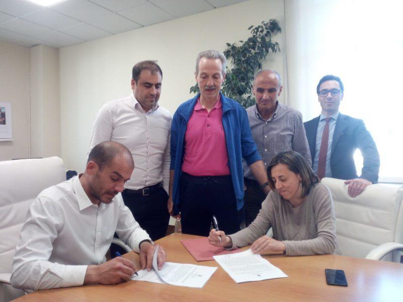 Il Cosenza: «Convenzione ok. Ora Marulla tutto agibile e campi per giovanili»