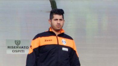 """Photo of Mister Garritano lascia la Jordan: """"A breve annuncerò il mio futuro"""""""