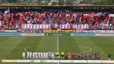 Photo of Cosenza-Venezia 1-1: il tabellino della partita