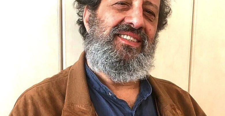 l'attore e regista Piero Zucaro