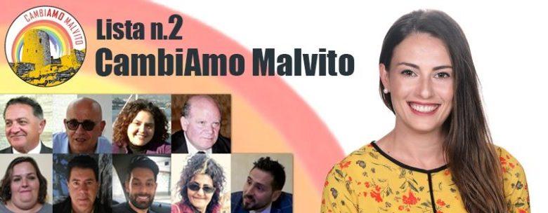 Malvito, D'Ambra invita Amatuzzo a un confronto pubblico