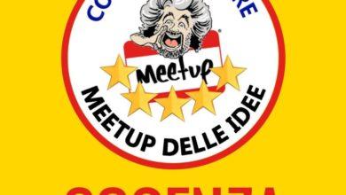 Photo of Meetup Cosenza e Oltre: «Il Comune di Cosenza rischia il fallimento?»