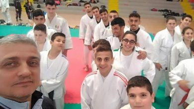 Photo of Cus Cosenza Judo, dieci medaglie al Prinx di Lamezia Terme