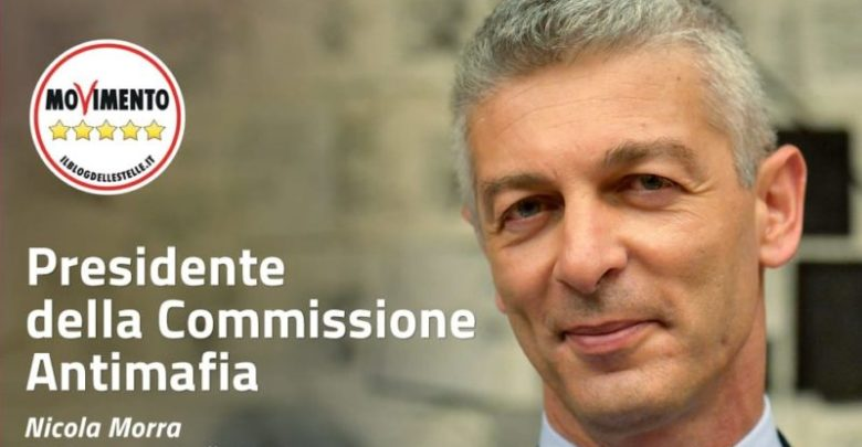 Caso Morra, Forza Italia: ecco i verbali che raccontano tutto