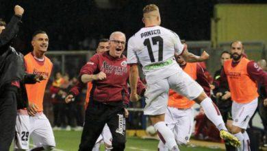 Photo of Cittadella immenso: è in finale playoff. Benevento ko in casa (0-3)